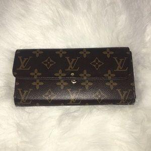 Loius Vuitton Wallet
